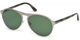 Tom Ford FT 525  Bradburry