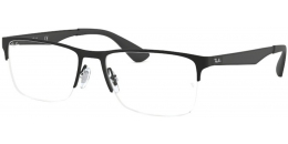 Ray-Ban Optical RX  6335